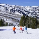 canyons resort ski 1 150x150 Ski for Free at Canyons Resort with Waldorf Astoria Park City   Travel Special