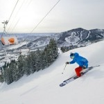 canyons resort ski 2 150x150 Ski for Free at Canyons Resort with Waldorf Astoria Park City   Travel Special
