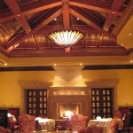 dining room 150x150 Celebrate Thanksgiving at a Top Restaurant