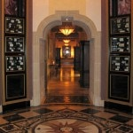 hallway 150x150 Celebrate Thanksgiving at a Top Restaurant