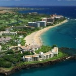 kaanapali beach hotel aeria 150x150 Go Whale Watching in Maui with Kaanapali Beach Hotel   Travel Special