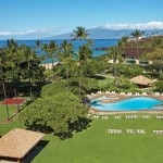 kaanapali beach hotel cour 150x150 Go Whale Watching in Maui with Kaanapali Beach Hotel   Travel Special