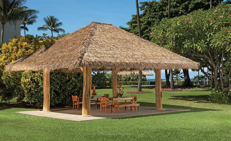 A Hale at Kaanapali Beach Hotel on Maui