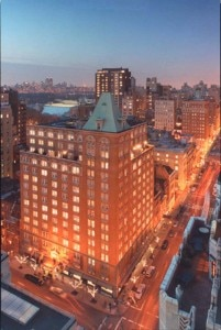 the mark exterior 201x300 The Mark Hotel in New York Offers Airport Concierge   Travel News