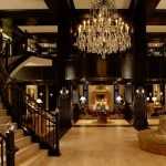 waldorf astoria park city lobby 150x150 Ski for Free at Canyons Resort with Waldorf Astoria Park City   Travel Special