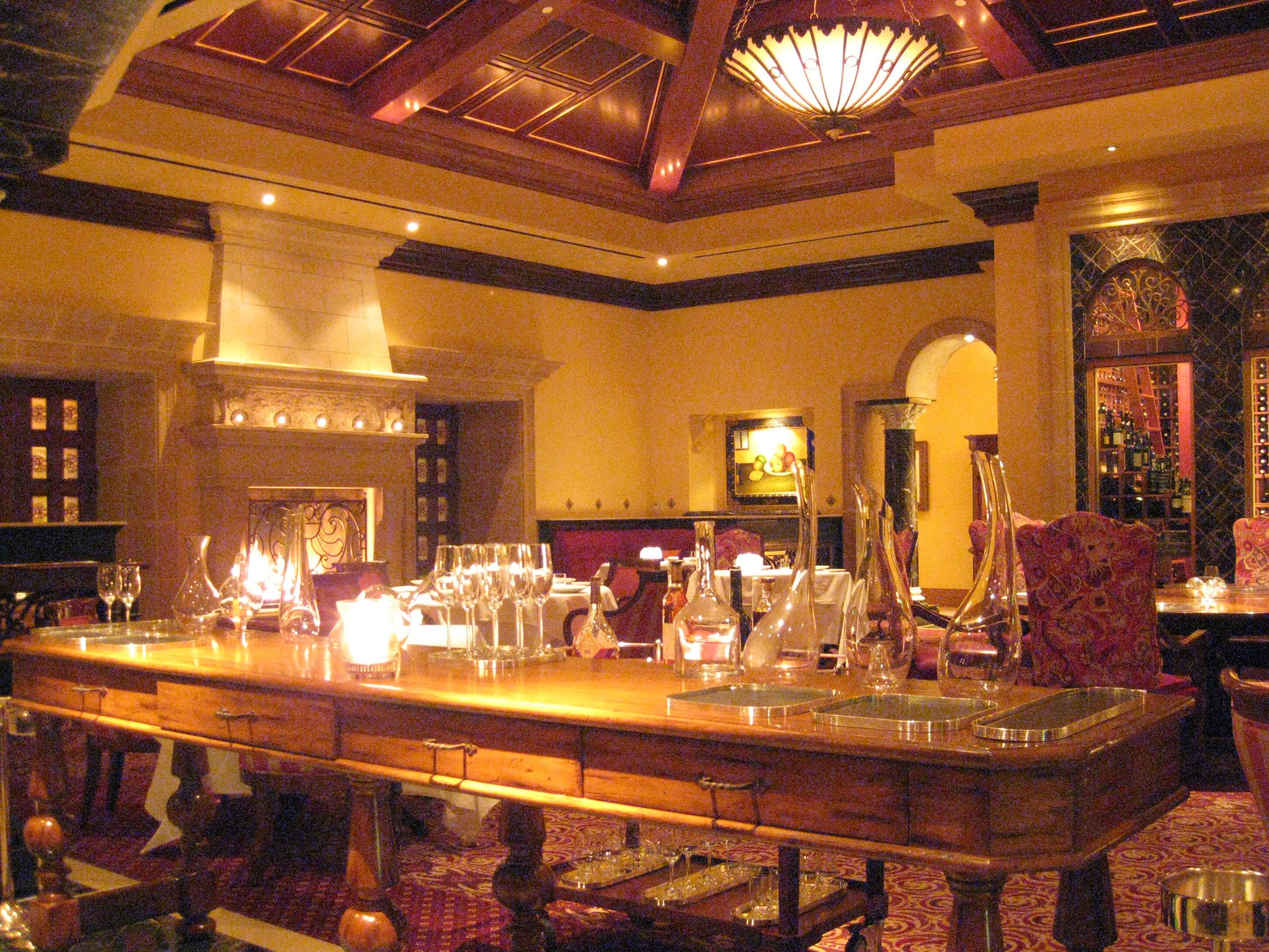 Good Restaurants Thanksgiving San Diego
