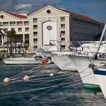 Adults-Only Marina Hotel at Renaissance Aruba Resort & Casino