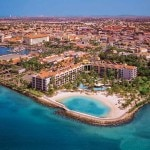 Family Friendly Ocean Suites at Renaissance Aruba Resort & Casino