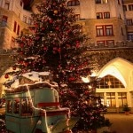 badruttes palace xmas 150x150 Ski St. Moritz with Badrutt's Palace Hotel in Switzerland   Travel Special