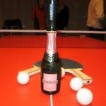 chandon rose 150x150 Balls & Bubbles