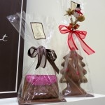 chocolate xmas tree 150x150 Chocolates for the Holidays