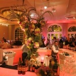 Four Seasons Hotel Los Angeles at Beverly Hills Holiday Party