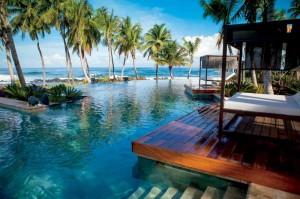Dorado Beach, A Ritz-Carlton Reserve infinity pool