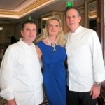 sophie gayot thomas keller 150x150 Sweet Times with Thomas Keller