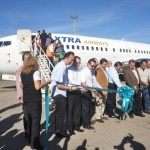 Cal Jet Air debuts direct flights to Mazatlan with carrier XTRA Airways