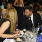 ben affleck ccma 150x150 Champagne Nicolas Feuillatte Sponsors Critics Choice Movie Awards