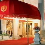 The Fairmont Copley Plaza has provided luxury accommodations in Boston since 1912