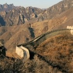 great wall china2 150x150 Explore Beijing and Shanghai Visa Free   Travel News
