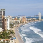 Mazatlan's Golden Zone and Playa Sábalo