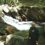 New Life Hiking Spa founder Jimmy LeSage