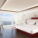 Sunborn Barcelona Suite