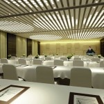 Sunborn Barcelona Conference Room