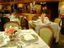 Celebrate Valentine's Day with a special prix-fixe menu at Le Perigord in Midtown Manhattan