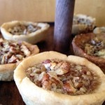 bourbon pecan pies 150x150 The Other LA   A Taste of Louisiana in Los Angeles