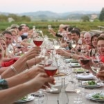 coppola winery dinner 150x150 Sonoma County Grape Camp