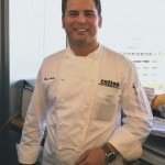 Chef Cory Bahr of Cotton restaurant in Monroe, Louisiana