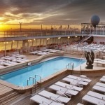 crystal cruises pooldeck 150x150 Crystal Cruises Offers Unexpected Travel Destinations for 2013 – Travel News