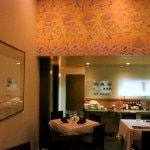 Joss Cuisine/Traditional dining room
