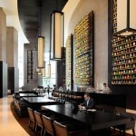 jw marriott marquis dubai the lounge 150x150 Worlds Tallest Hotel JW Marriott Marquis Hotel Dubai Opens – Travel News