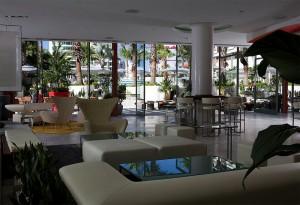 la concha resort lobby 300x205 La Concha, A Renaissance Resort
