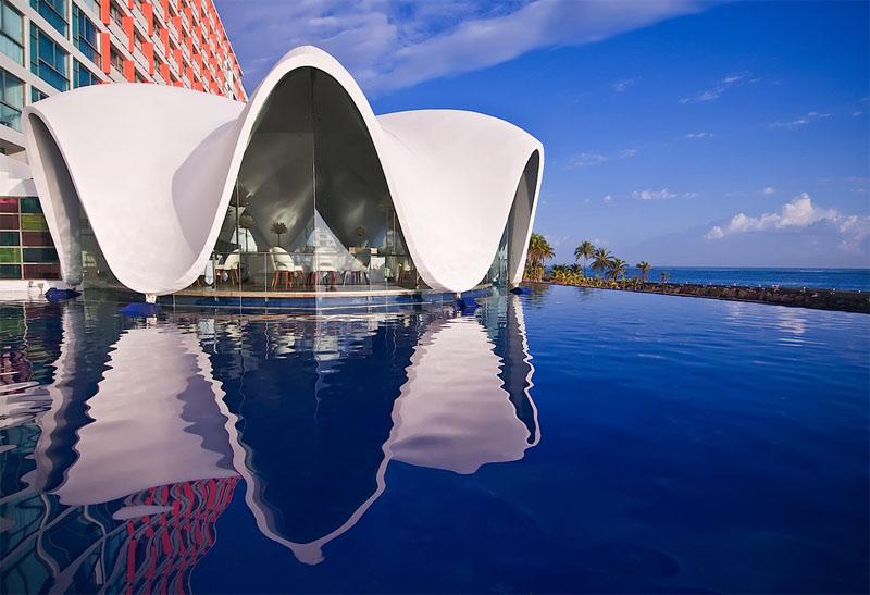 La Concha, A Renaissance Resort in San Juan