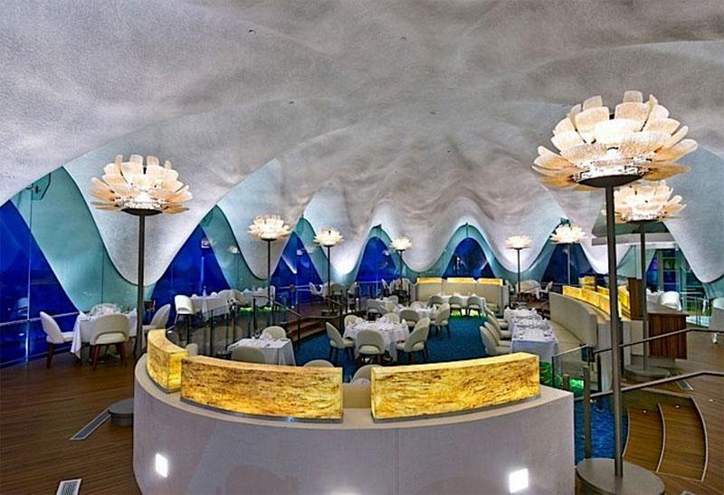 Perla, at La Concha, A Renaissance Resort