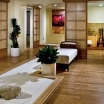 Amatsu Spa at The Sky Lodge
