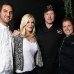 tori spelling mcdermott 150x150 Abigaile Kitchen Takeover