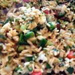 vegetarian jambalaya 150x150 The Other LA   A Taste of Louisiana in Los Angeles
