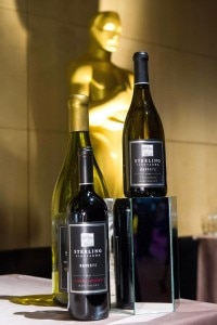 Wines from Sterling Vineyards at 2013 Oscars Governors Ball