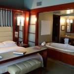 shade hotel guest room and tub 150x150 Shade Hotel, Manhattan Beach, California   Hotel Feature