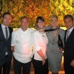 sophie gayot mette williams 150x150 New Chef at Culina Modern Italian