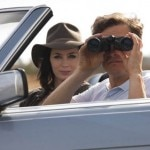 arthur newman emily blunt colin firth car 150x150 Arthur Newman   Movie Review