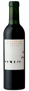 blackbird arise 98x300 Blackbird Vineyards 2010 Arise   Wine of the Week Review