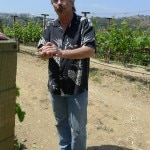 Winemaker Scott Rich
