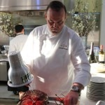 Chef Charlie Palmer, Pigs & Pinot founder and master of ceremonies