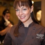 chef jennifer puccio 150x150 Acclaimed Chef Jennifer Puccio