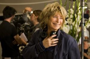 Director Daniele Thompson