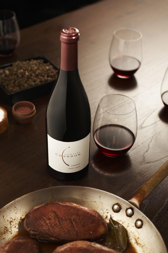Domaine Chandon 2010 Carneros Pinot Noir