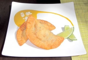 Empanadas are Peru's answer to the pasty and the knish